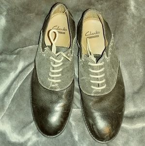 Clarks Collection shoes